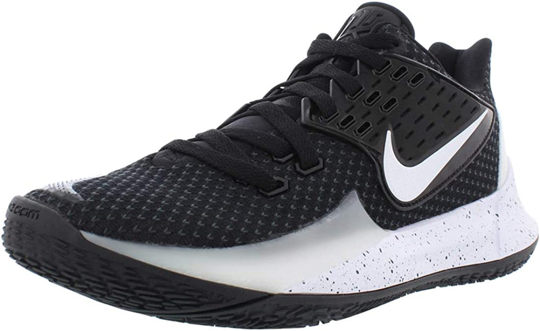 Kyrie Low 2 Basketball Sneakers (Black