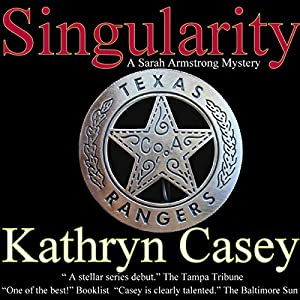 Singularity Audiobook