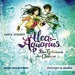 Das Geheimnis der Ozeane (Alea Aquarius 3.1)   Tanya Stewner