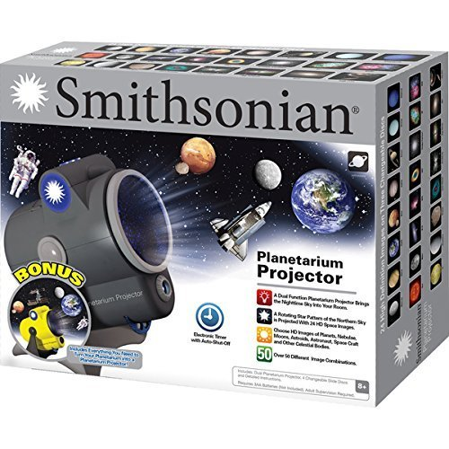 (Smithsonian Planetarium Projector with Bonus Sea Pack)