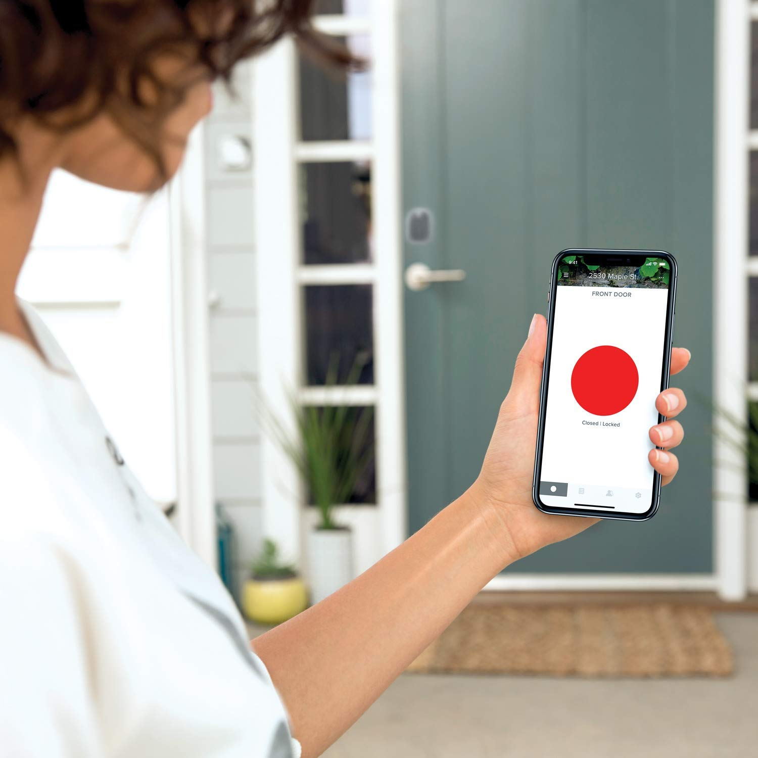 Yale Assure Lock SL, Connected by August with Kincaid BK Lever - Works with Amazon Alexa, Google Assistant and Home Kit by Yale Security (Image #7)