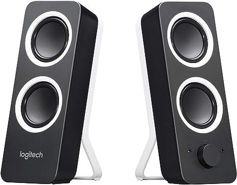 logitech speakers amazon co uk