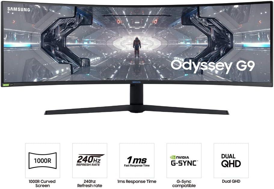 Best 1440p 240hz monitor