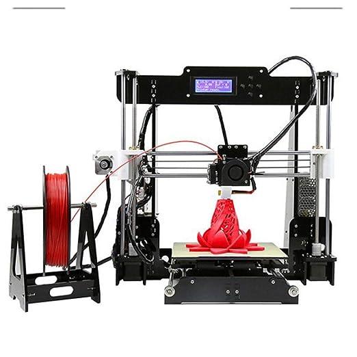 YZ-LIN Impresoras 3D, Impresora 3D De Fotones, Tridimensional ...