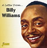 A Letter From... Billy Willams [ORIGINAL RECORDINGS REMASTERED]
