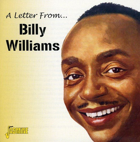 Billys Letters (A Letter From... Billy Willams [ORIGINAL RECORDINGS REMASTERED])