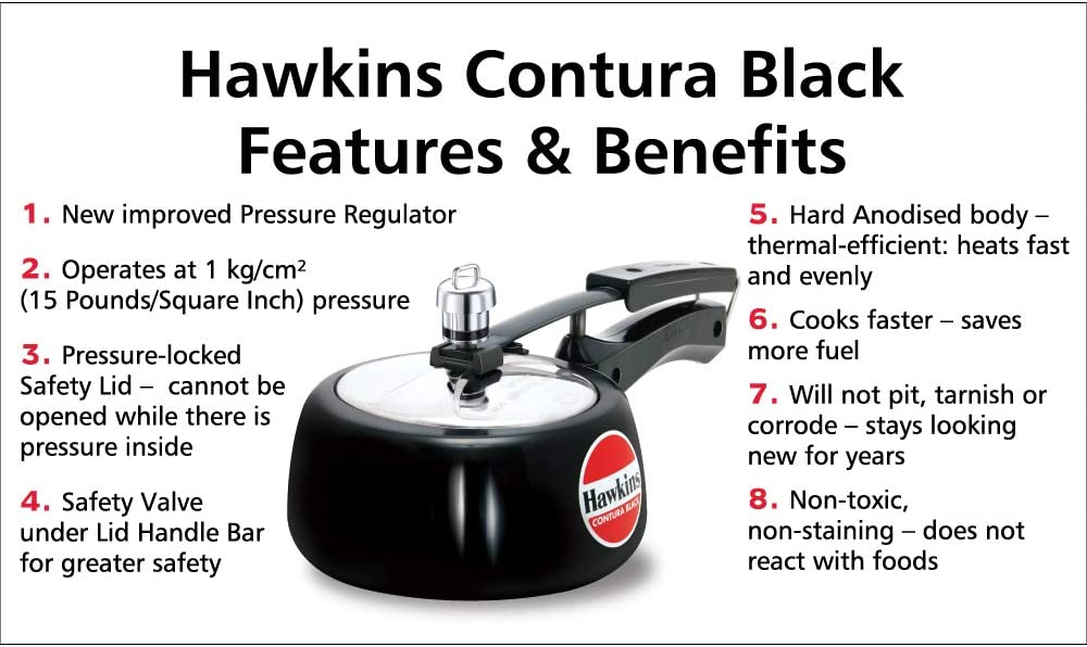 Hawkins stovetop vs electric pressure cooker