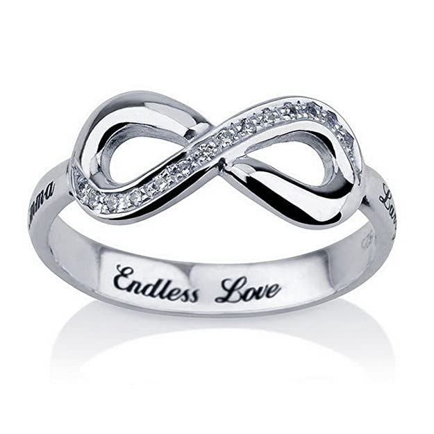 The 8 best promise rings for girlfriend under 50