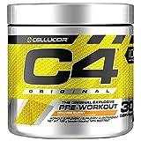 Best Workout Powders - Cellucor Cellucor c4 original pre workout powder energy Review