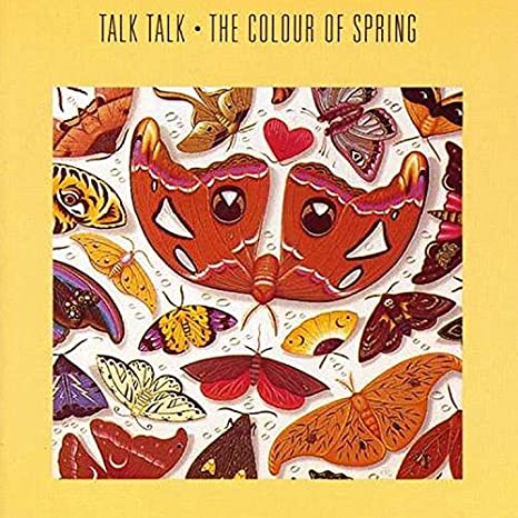 Colour of Spring,the [Vinilo]
