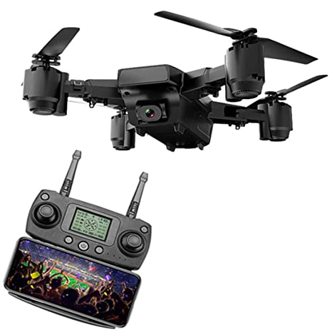 Drone Cámara 1080P de Alta definición y Control Remoto 2.4G ...
