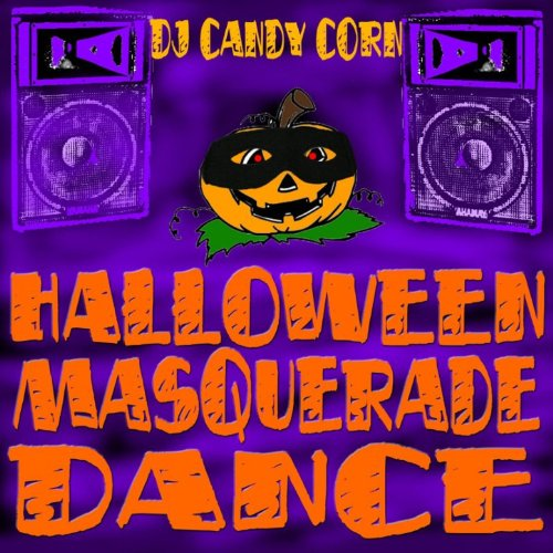 Halloween Masquerade Dance [Clean]