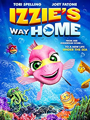 Izzie's Way Home