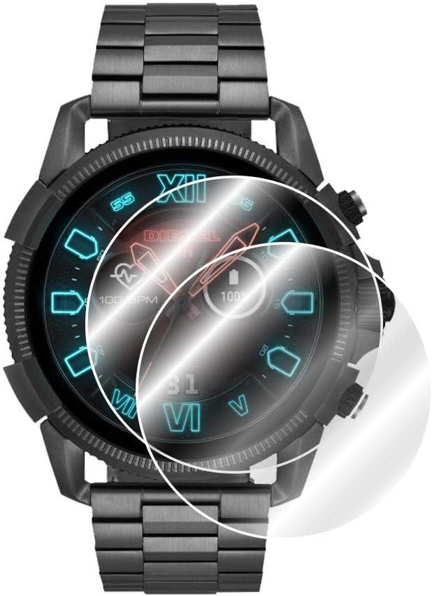 IPG para Diesel Smartwatch (47 mm) DZT2008 - DZT2009: Amazon.es ...