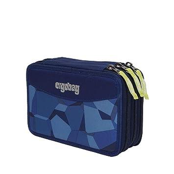 Ergobag ERG-HPL-001-9K4 Unisex Wickeltasche blau