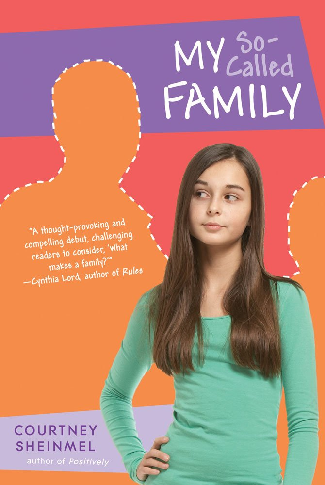 My So-Called Family ebook