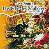 Das Erbe des Zauberers: Ein Scheibenwelt-Roman | Terry Pratchett