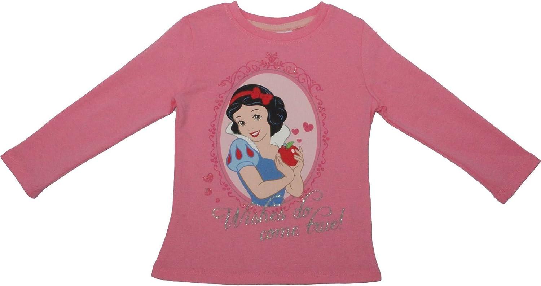DISNEY CLASSICS Princess Childrens Long Sleeve T Shirt