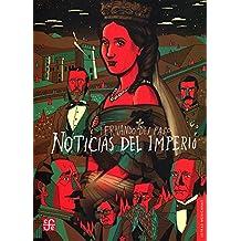Noticias Del Imperio (portada puede variar)