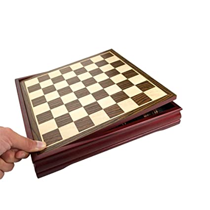 Sensational Amazon Com Jsgjzy Game Pattern Chess Pieces Wood Wood Gmtry Best Dining Table And Chair Ideas Images Gmtryco