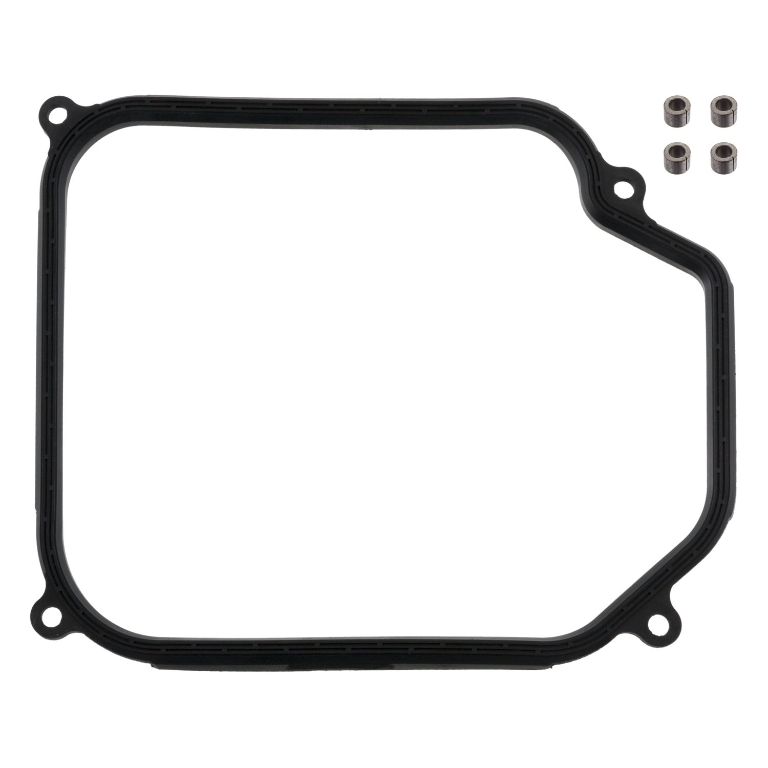 febi bilstein 14270 oil pan gasket for automatic transmission  - Pack of 1