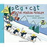 Peg + Cat: The Penguin Problem