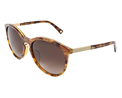 3de4f4bd519 Image Unavailable. Image not available for. Color  Christian Dior sunglasses  (Entracte-1fs ...