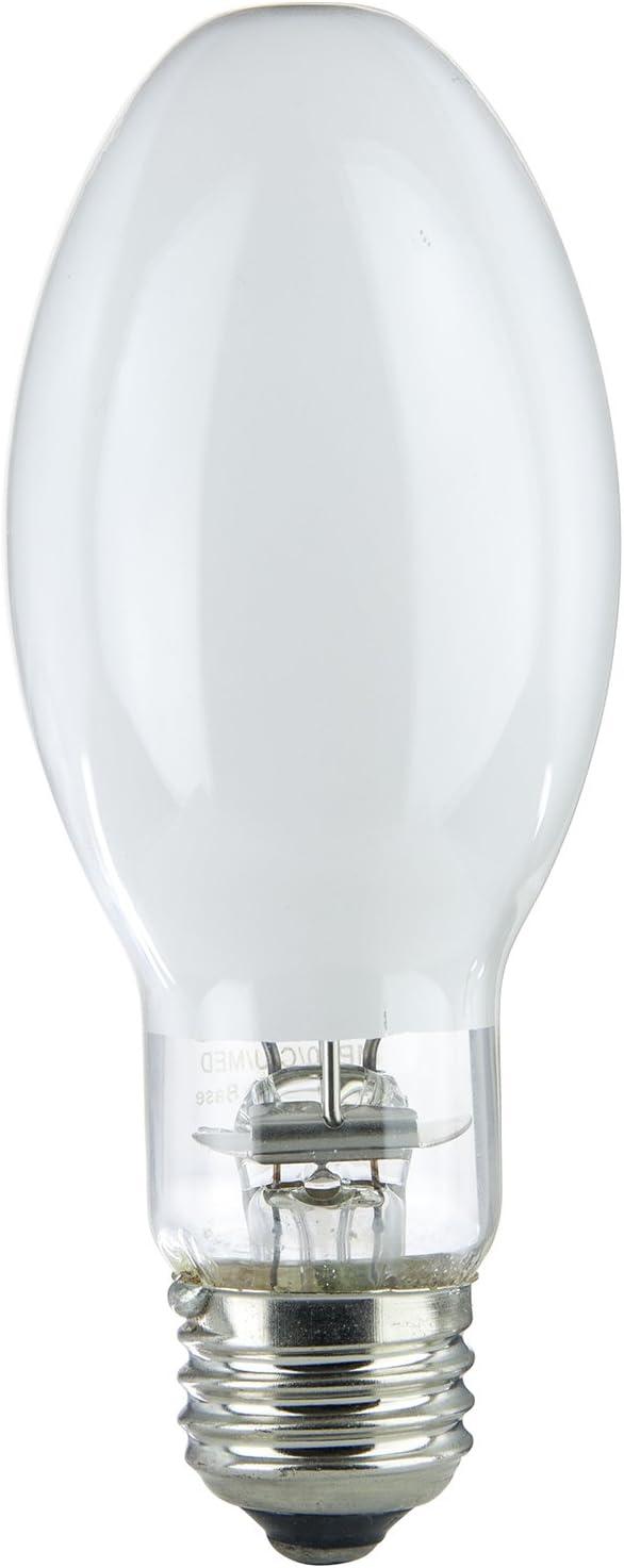 Sunlite Replacement Lamp MH175//U//MED 175 Watt Metal Halide ED17 Bulb Medium Base