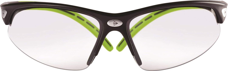 DUNLOP I Armor Squash Brille Verstellbarer Aculo Rahmen Schü tzende Augenkleidung