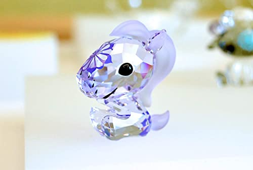 Swarovski Color Crystal Figurine ZODIAC UMA THE HORSE 5004518