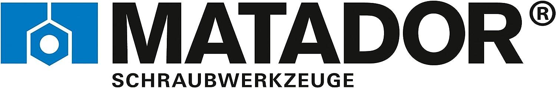 "2092 0300 MATADOR Schraubendrehereinsatz Innen-TORX®® 1//4/"" T30 Spitze"