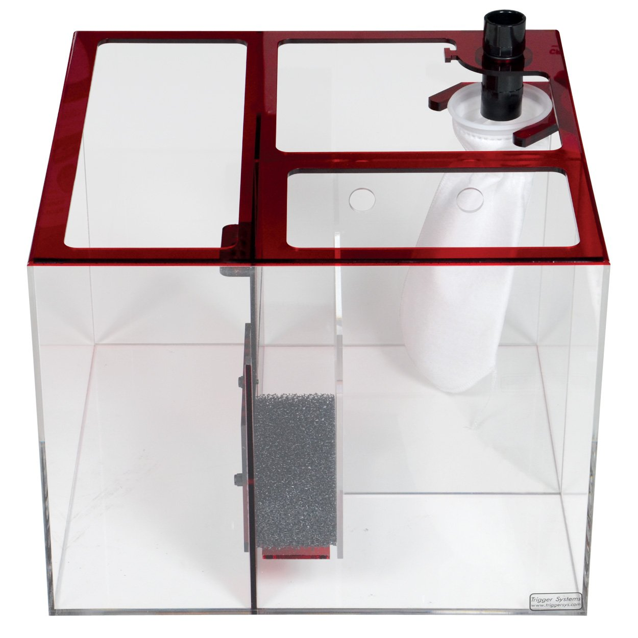 Trigger Systems 4430 Ruby Cube Sump