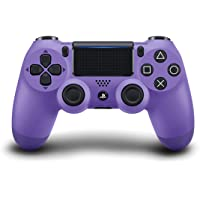 Sony PS4 Dualshock 4 Controller, Electric Purple (Official Version)