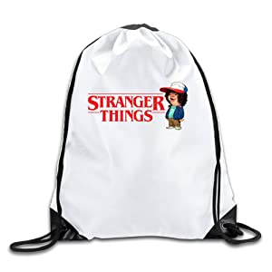 YotoGo Stranger Things Drawstring Backpacks Bags