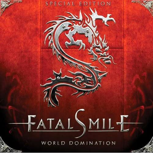 Fatal smile world domination recensioner