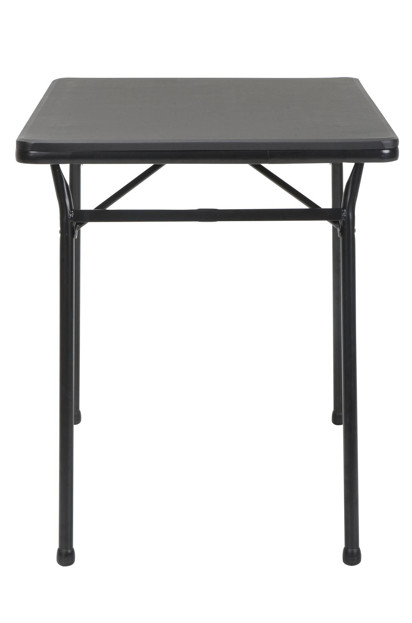 Cosco Products COSCO 3 Piece Indoor Outdoor Table and 2 Bench Tailgate Set, Black by Cosco Products (Image #9)