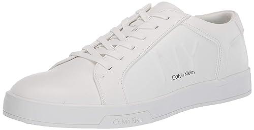 Calvin Klein Men's Lace Up Sneaker: Buy