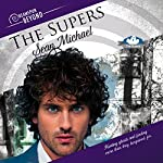 The Supers: Dreamspun Beyond, Book 6 | Sean Michael