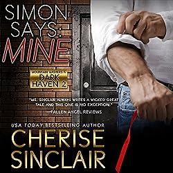 Simon Says: Mine