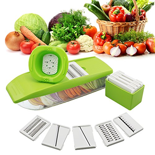 Maison Market Vegetable Adjustable Thickness Interchangeable product image