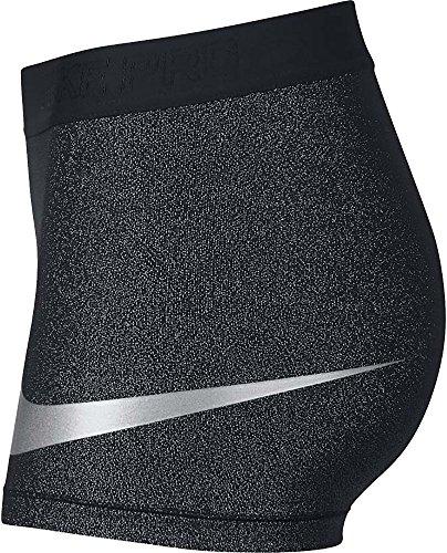 5 Negro Metallic FIT PRT Free Metallic Plateado Black 0 Donna Silver Scarpe Silver Nike WMN 4 sportive TR ExPqxU6