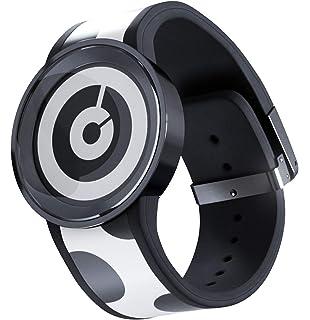 Sony Feswa1S.Ce7 Reloj De Diseño, Gris: Amazon.es: Electrónica
