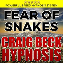 Fear of Snakes: Craig Beck Hypnosis