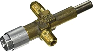 Mr. Heater Safety Shutoff Valve with Orifice for Tank Top Heaters