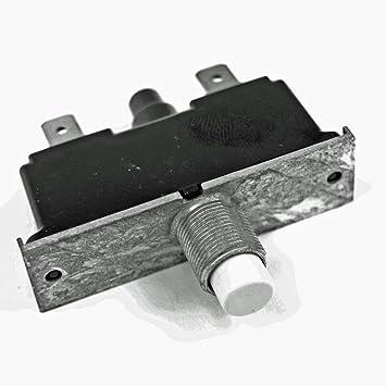 Velocidad Reina 55882 secador push-to-start Interruptor Genuine Original Equipment Manufacturer (OEM) parte para velocidad Reina y alianza: Amazon.es: ...