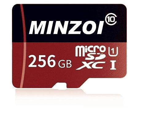 Tarjeta Micro SD de Alta Velocidad de 128 GB/256 GB/400 GB Clase ...