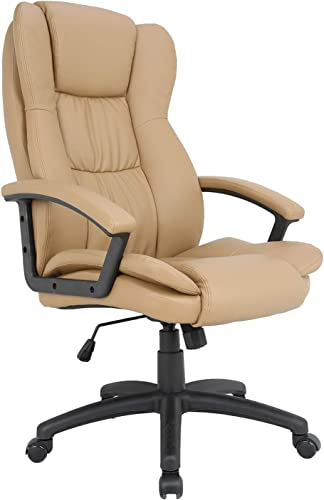 HOMEFUN Ergonomic Executive Office Chair