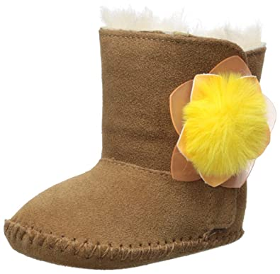 3454f01aa6b Amazon.com | UGG Kids' I Cassie Cactus Flower Fashion Boot | Boots