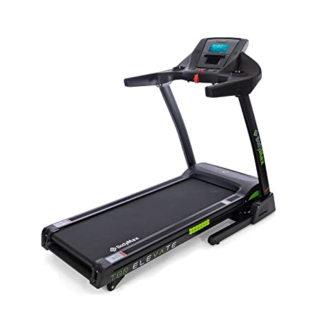 Bodymax T80HR – Cinta de Correr Plegable: Amazon.es: Deportes y ...