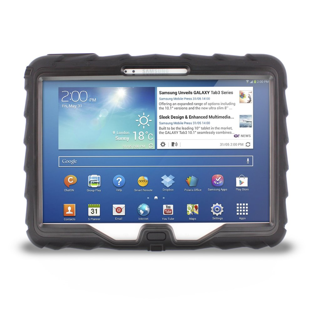 Samsung Galaxy Tab 3 Does Not Fit LITE 10 Inch 2013